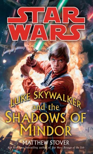 Luke Skywalker and the Shadows of Mindor: Star Wars