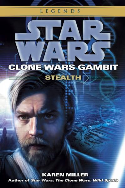 Stealth: Star Wars (Clone Wars Gambit)