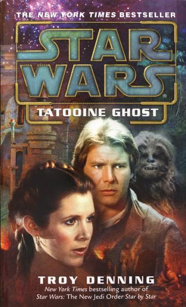 Tatooine Ghost: Star Wars